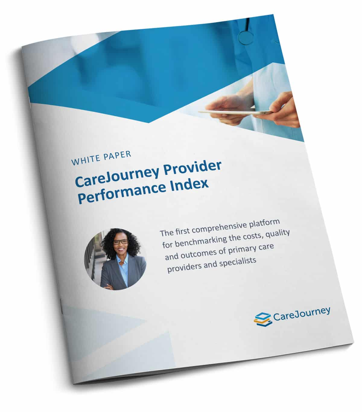 CareJourney White Paper Provider Performance Index